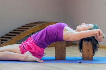 Фитнес йога эффективное похудение
