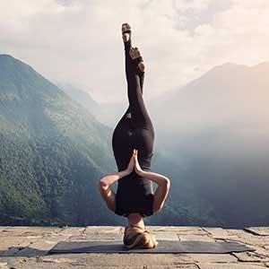 Хатха-йога для продолжающих