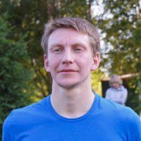 Антон Герасимов