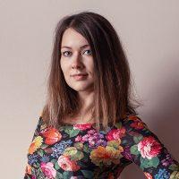 Юлия Инюшина
