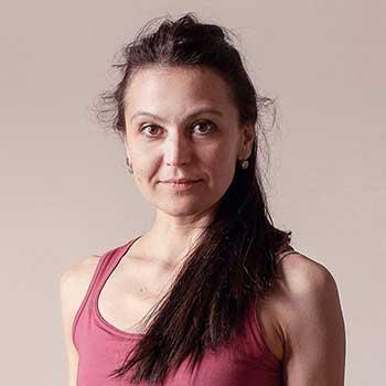 Екатерина Артюшкина