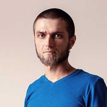Павел Свинцов